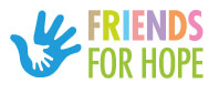 Friends For Hope Logo